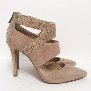 Vince Camuto • Women's Point Toe Heels Size 8.5M